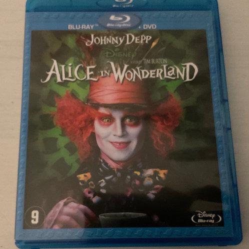 DVD en Blue ray