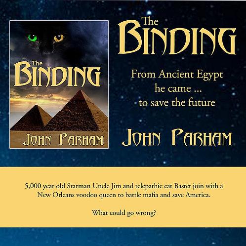 The Binding Volume 1