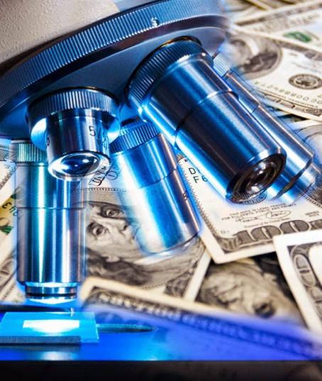 3.1- La Ciencia, el arte del Capital vs El Capital, el arte de la Ciencia