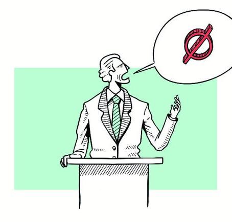 7.8- Cuando la sofística se impone en el lenguaje político