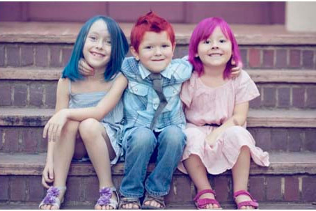 1.5- Niños transgénero ¿Quién sabe lo correcto?