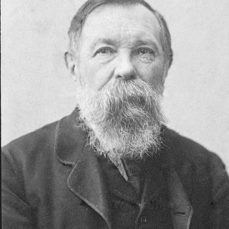 6.1- 200 Aniversario del nacimiento de Friedrich Engels