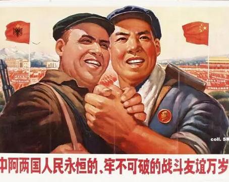 6.6- Enver Hoxha y el PTA como paradigmas de la deshonestidad y el dogmatismo en su crítica a Mao