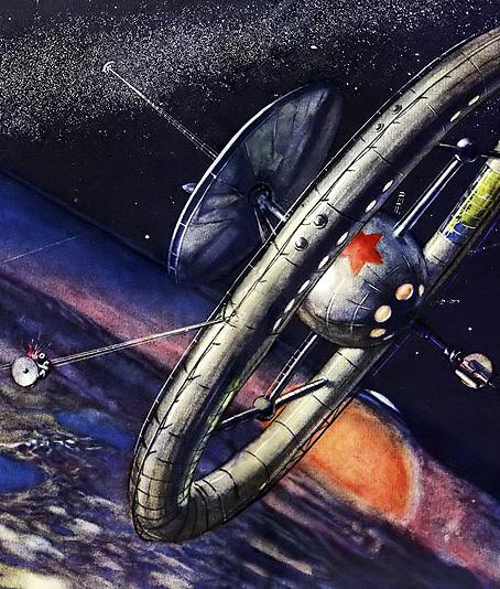 3.10- La ciencia-ficción en la sociedad soviética