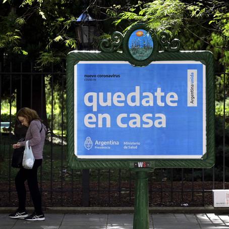 6.9- Argentina, el país que agoniza en la dependencia