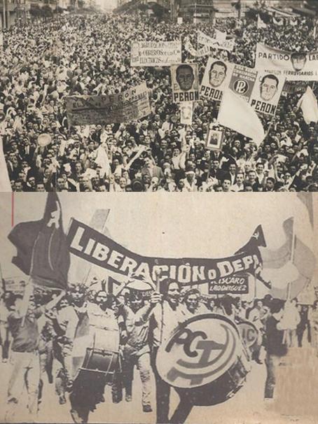 7.9- El comunismo argentino y el peronismo