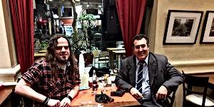 Con Marcelo en el Iberia.jpeg