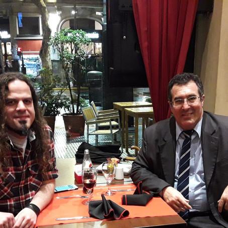 6.2- Entrevista a Marcelo Gullo Omodeo