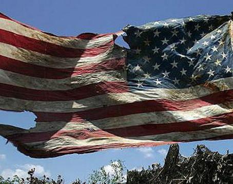 6.4- El declive estadounidense en el advenimiento de la nueva era geopolítica postideológica