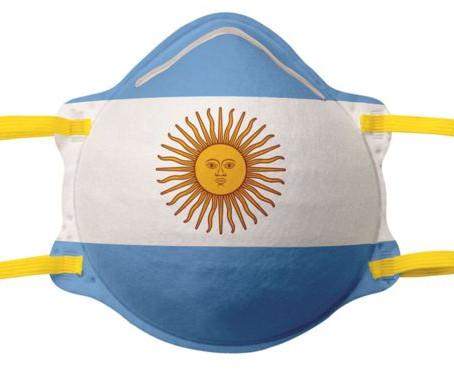 4.5- Argentina. ¿Hay vida después del  Coronavirus?