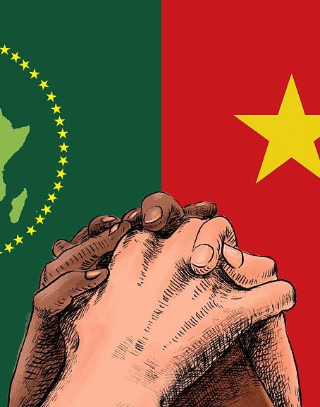5.8- La cooperación china: posiciones hegemónicas, beneficio mutuo y sus implicaciones en África