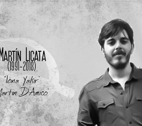 5.11- Artículo extra. Homenaje a Martín Licata. Determinismo, materialismo, subjetivismo y realidad