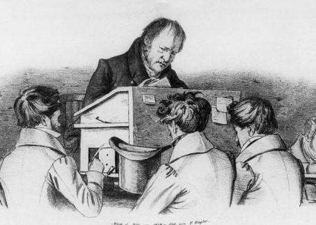 3.7- Hegel y Política: un acercamiento desde el amo y el esclavo.