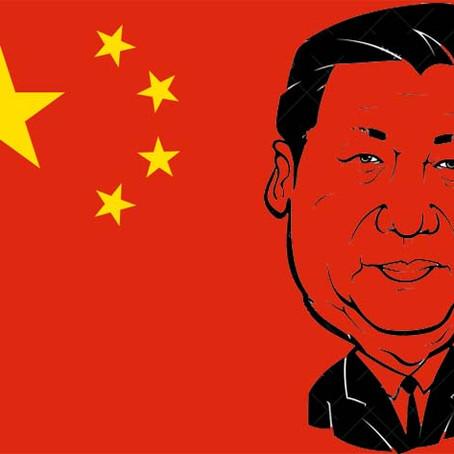 5.6- Una introducción al Pensamiento Xi Jinping: tradición y modernidad
