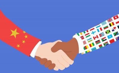 2.5- El Modelo Chino: ¿Una amenaza o una alternativa más justa al modelo hegemónico de cooperación?
