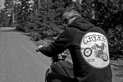 Ricky, Lake Tahoe 2015