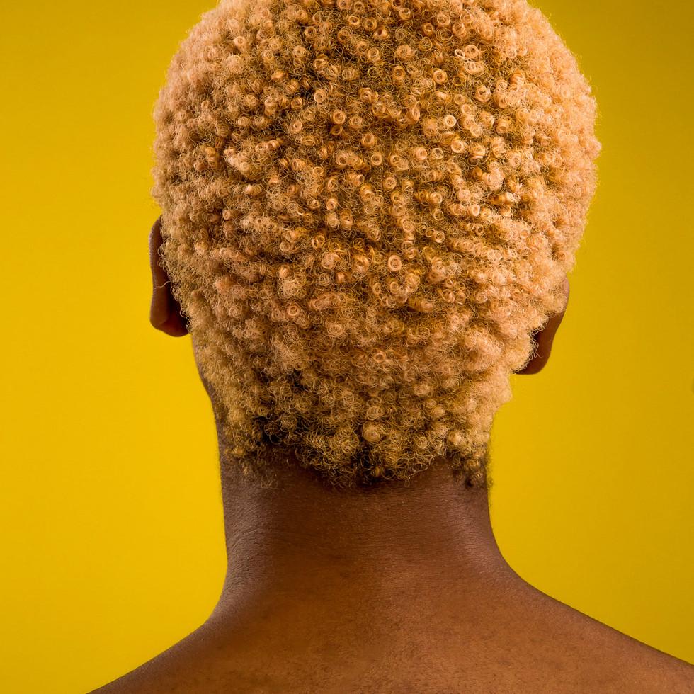 Celebrating Black Hair