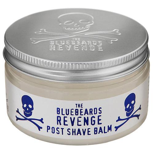 The Bluebeards Revenge Post Shave Blam