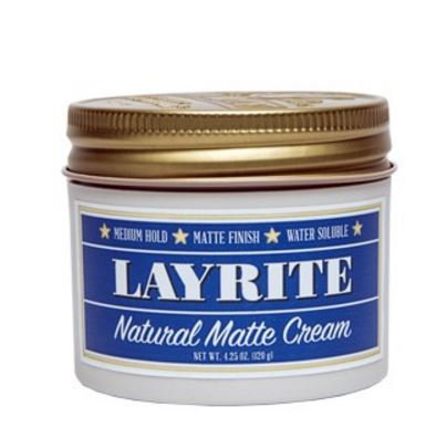 Layrite Matte Cream