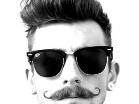 How to get a handle on your Moustache