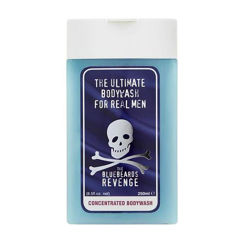 Bluebeards Revenge Concentrated shower Gel