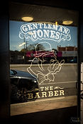 Gentlemen Jones Men's Products
