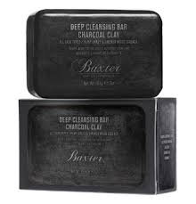 Baxter Deep Cleansing Charcoal Bar