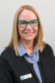 Leigh Kaye Visique Taradle Optometrists.