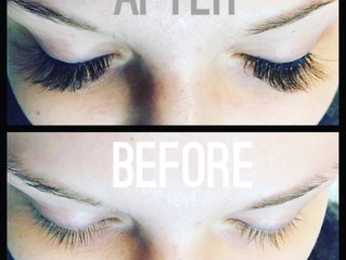 Lashes By Sarah