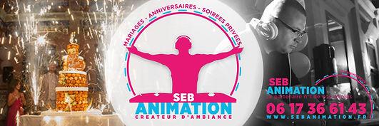 bannière Seb Animation