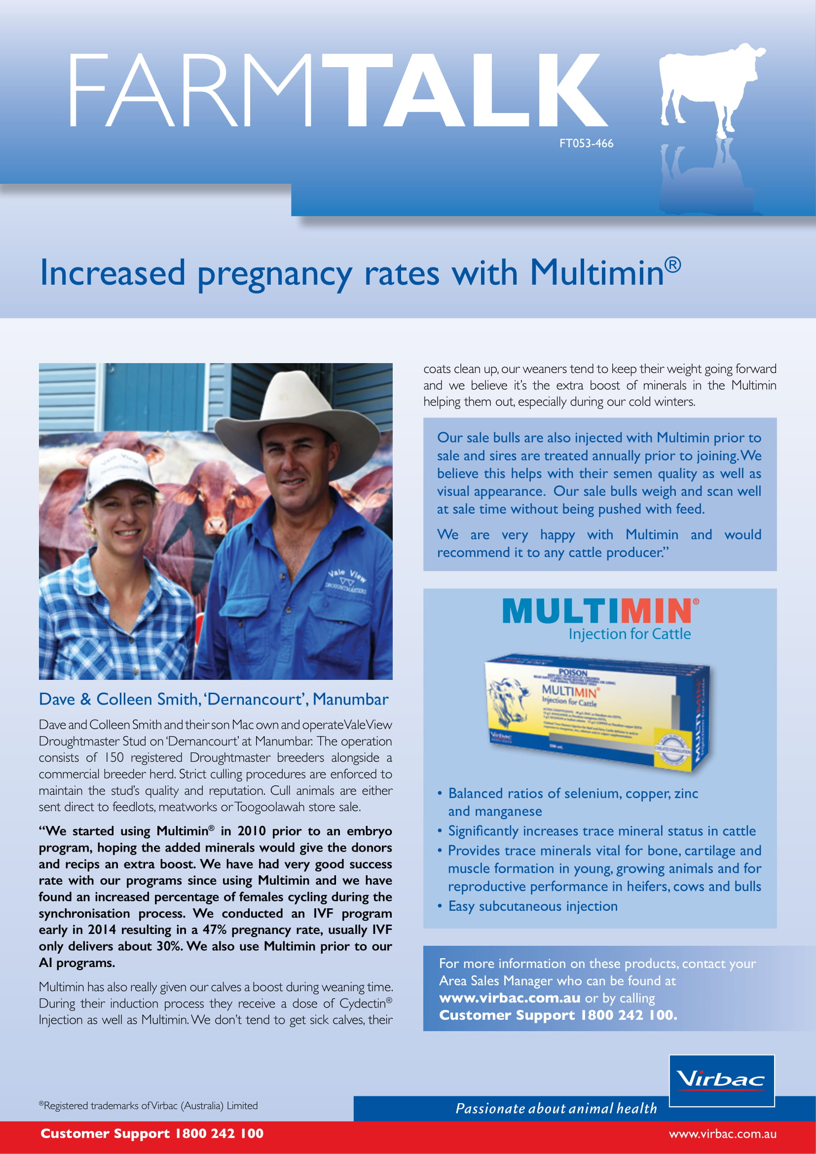 2014 Multimin farmtalk