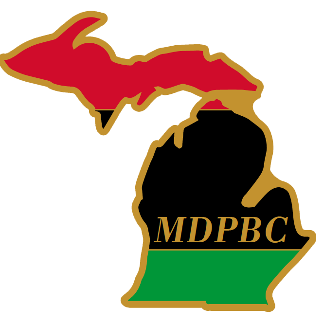 Michigan Democratic Party Black Caucus