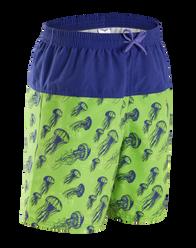 Men's Jellyfish Board Shorts