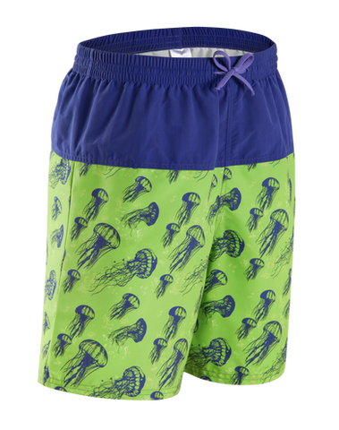 Men's Jellyfish Board Shorts