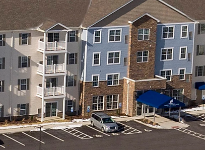 HARBOR WOODS LIVING AT NILES