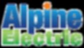 Alpine Electric, LLC logo