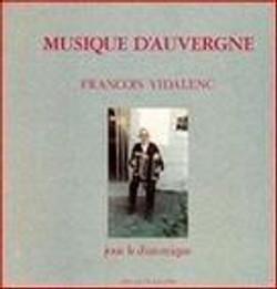 Musique d'Auvergne