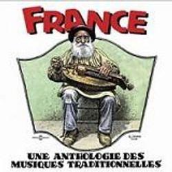 Anthologie des musiques trad.