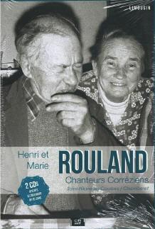 Henri et Marie ROULAND