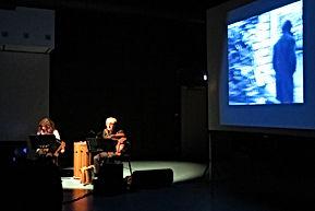 Spectacle musical et cinéma