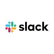 logo integração slack
