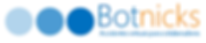 logo botnicks