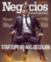 Botnicks em revista Negócios em Movimento