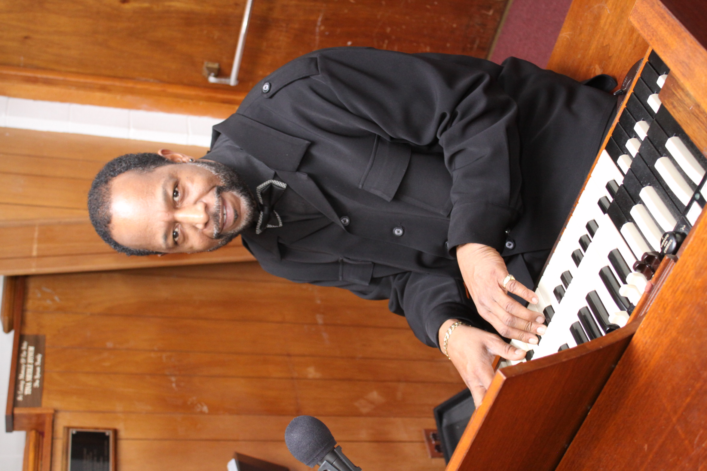 Minister of Music.1