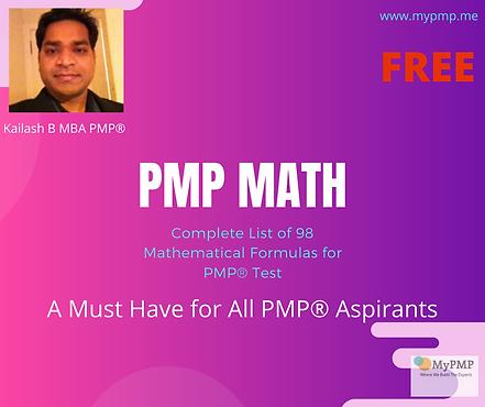 Kailash B MyPMP