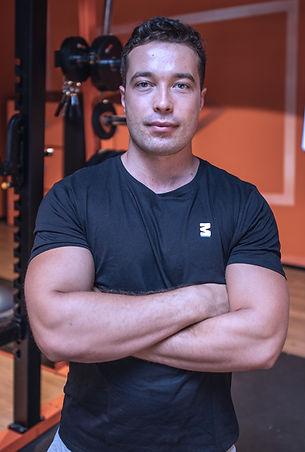 Personal Trainer_Adam