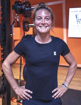 Personal Trainer_Marine
