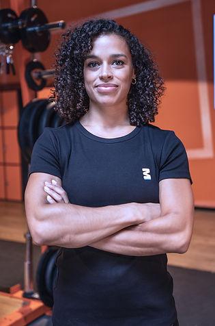 Personal Trainer_Estelle