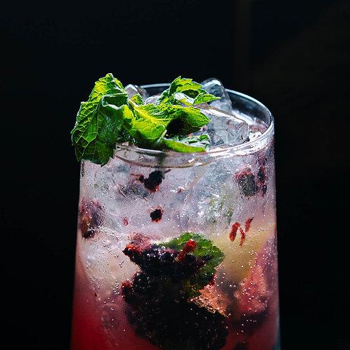 DIY Cocktail making kit - WILD BOX Mojito