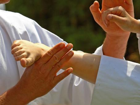 Karate hilft bei Parkinson